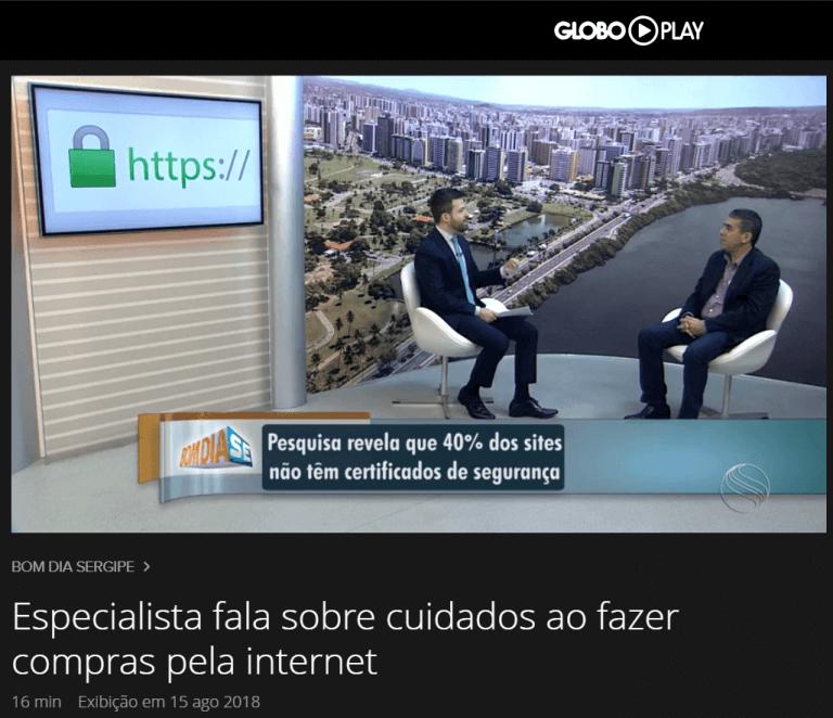 site seguro reportagem tv sergipe baruk soft
