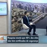 tv sergipe reportagem site seguro baruk soft