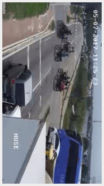 app-transito-aracaju-imagem-camera