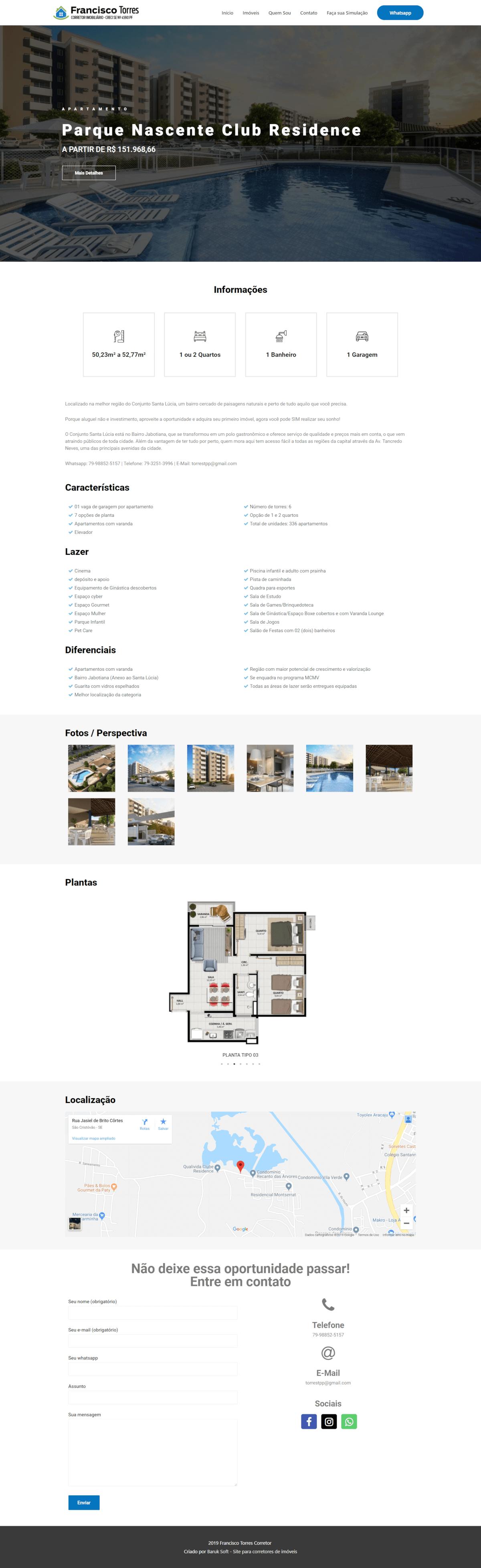 pagina-detalhes-do-imovel-site-corretor-de-imoveis-francisco-torres-baruk-soft