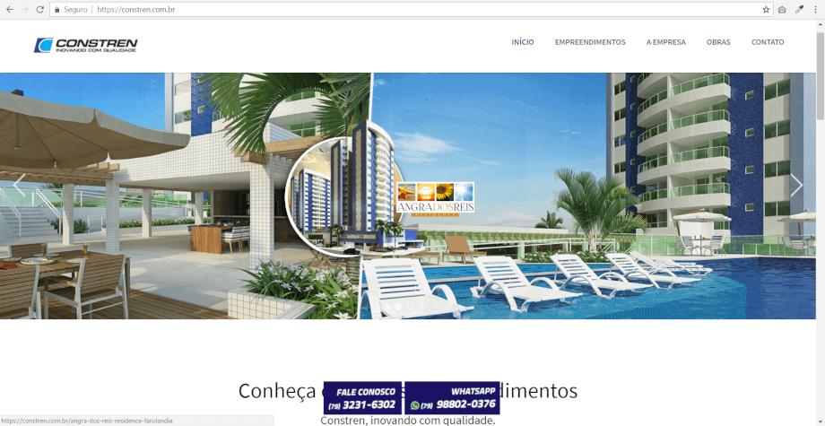 site da constren instalação https - baruk soft