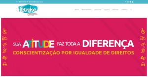 Read more about the article Site da Fetralse – Parceria com a Empreendex