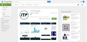 portfolio baruk soft app itp solucoes