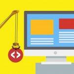 Serviços para criar um site grátis