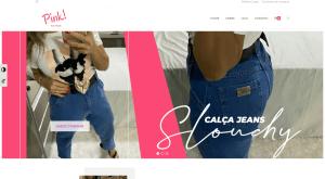 loja virtual moda feminina acessórios roupas aracaju
