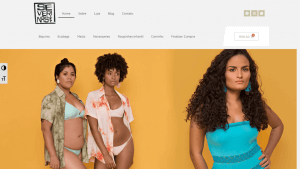 loja virtual moda praia feminina masculina acessórios roupas aracaju
