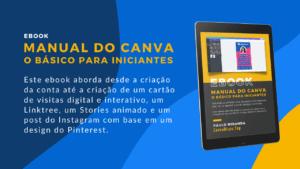 Ebook Manual do Canva em PDF